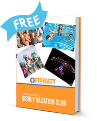 FREE FAMILY GUIDE TO DVC (By Fidelity Resales)